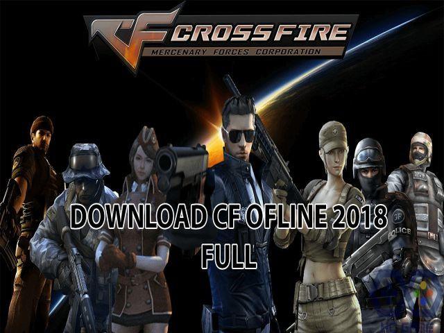 cf-offline