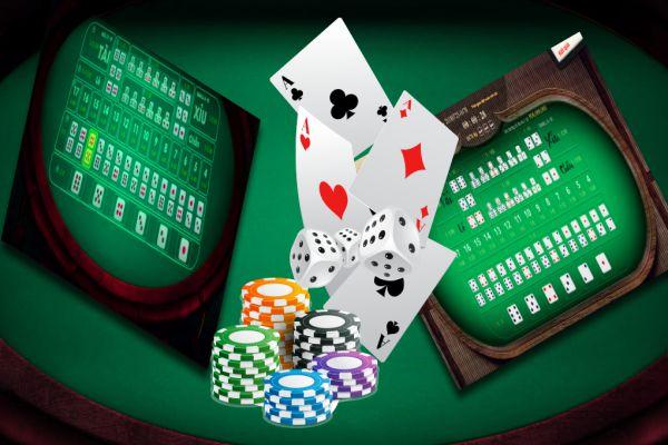 Những sai lầm chơi Poker tại loto288